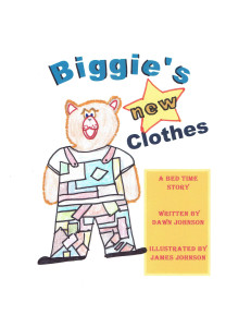 Biggie's New Clothes